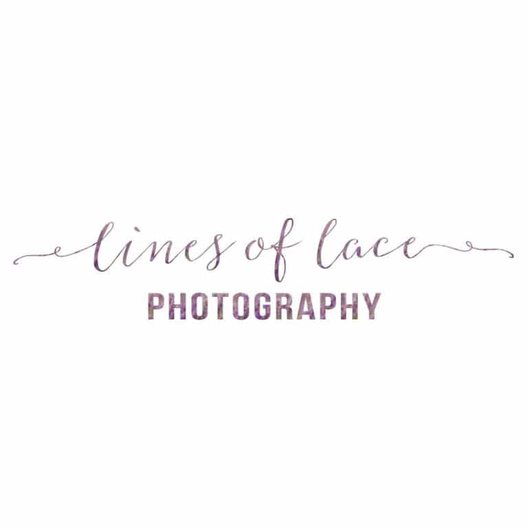 LINES OF LACE PHOTOGRAPHY